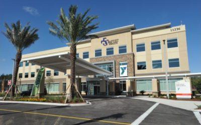 Baptist North/YMCA Health Wellness Center Now Open!