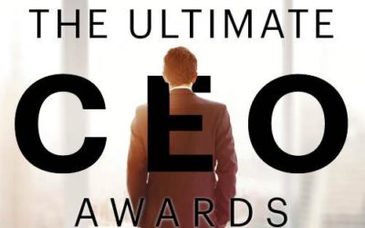 """Susan Reed, CEO Honored As """"ULTIMATE CEO""""!"""