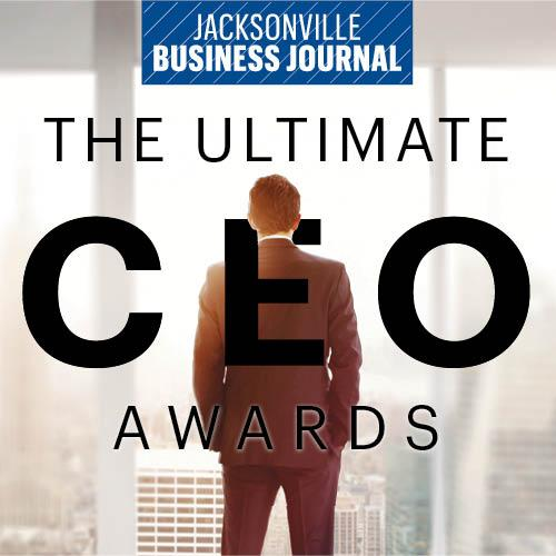 "Susan Reed, CEO Honored As ""ULTIMATE CEO""!"