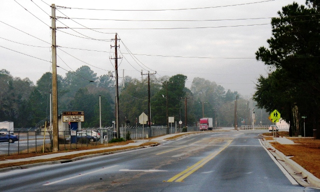 Old Dixie Highway – CR 115
