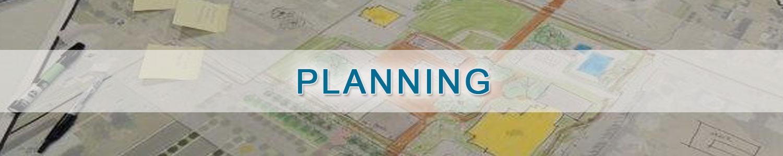 Ram Planning Page Header