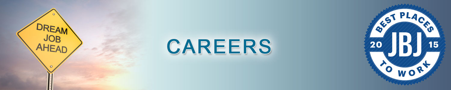 Careers at RAM Professional Group