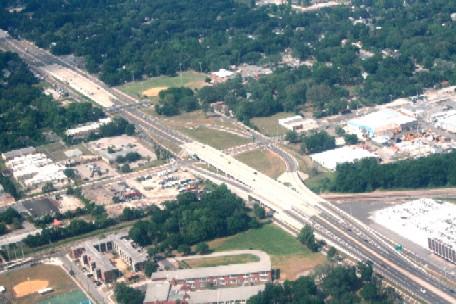 SR 115 MLK Parkway