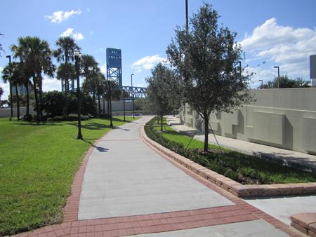 Ocean Street Streetscape