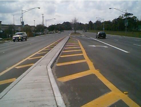 SR 15 / U.S. 17 Roosevelt Blvd.