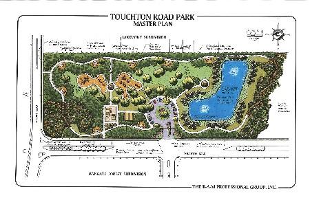 Touchton Park