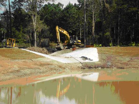 VC Johnson Drainage Improvements