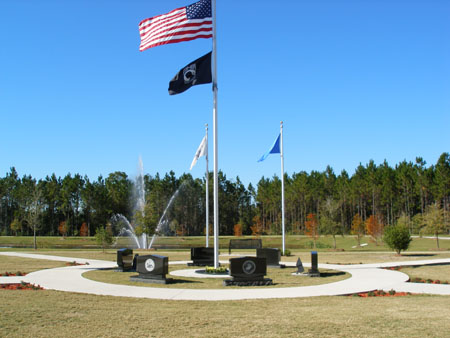 Veteran's District Park